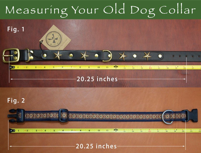 Best Leather Dog Collars, Leather Dog Collars, Kobicollars