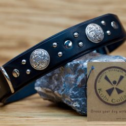Handcrafted in the USA by Kobi Collars